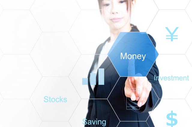 ■現有資産の現金化