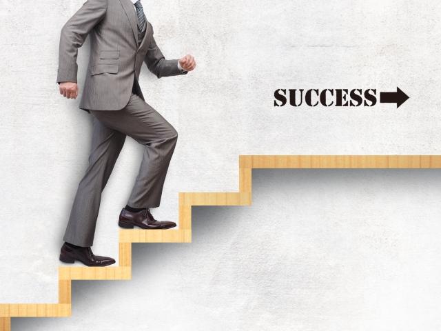 ■目的を達成するための道筋を描こう