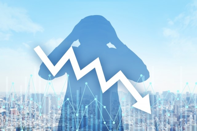 オリ・パラの延期決定と経済の低迷